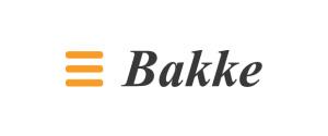 Logo Bakke