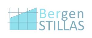 Logo Bergen Stillas