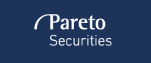Logo Pareto securities