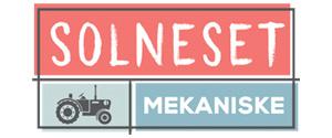 Logo Solneset mekaniske