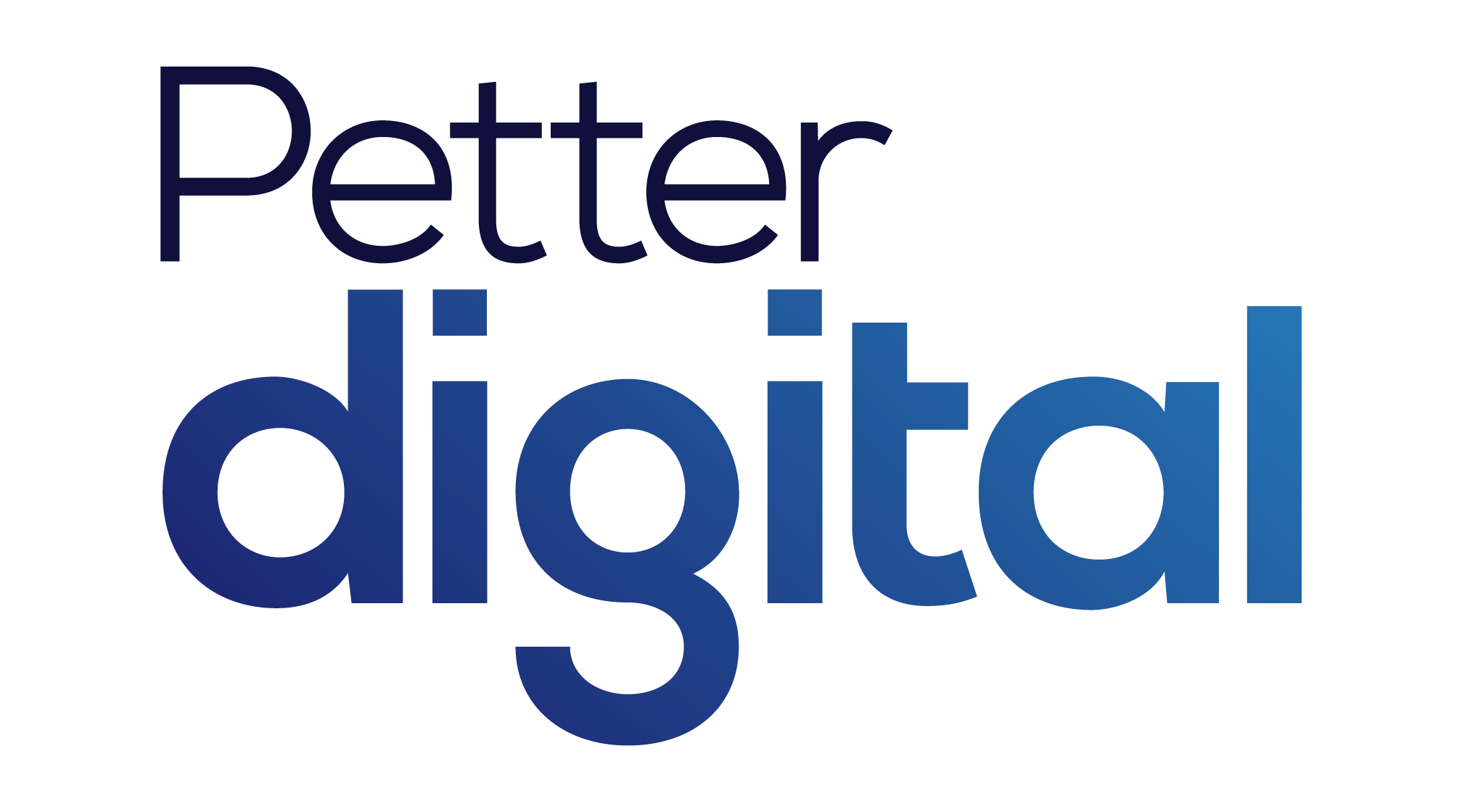 Logo Petterdigital